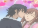 Takenaga and Noi's Relationship