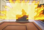 Sunako's dad rage