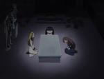 The girls in sunakos room