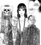 Sunako and her manequins