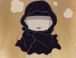 Sunako all covered