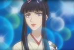 Suanko kimono