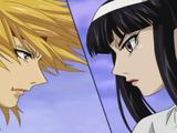 Kyohei and Sunako's Relationship