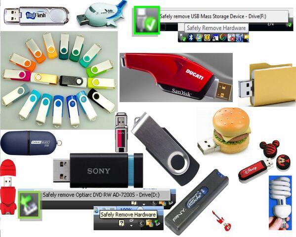 File:Flash drive.jpg