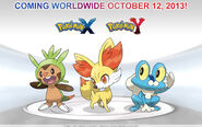 Chespin-Fennekin-Froakie-X-and-Y 1920x1200 2