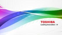 Toshiba Innovation 5