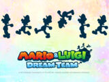 Mario & Luigi: Dream Team Wallpaper (3)