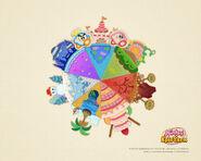 KirbysEpicYarn WP 3 en 1280x1024