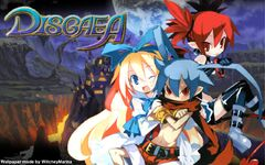 Disgaea wallpaper by witchey marina-d2yg1ux