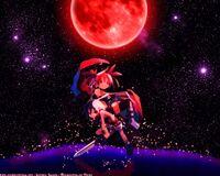 Konachan com disgaea etna laharl manga anime desktop 1280x1024 wallpaper-282812