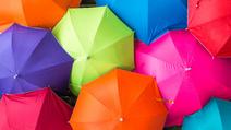 HP Umbrellas