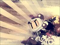 Bomberman Wallpaper by Star14man