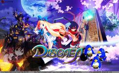 Disgaea Wallpaper by SilviShinystar