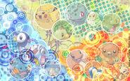 Pokemon Wallpaper by dom90nic