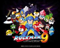 Dp rockman9 s2
