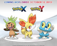 Chespin-Fennekin-Froakie-X-and-Y 1280x1024 2