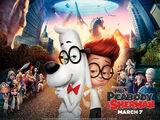 Mr. Peabody & Sherman Wallpaper
