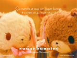 Sugarbunnies Wallpaper (3)