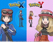 Boy-Girl-Pokemon-X-and-Y 1280x1024