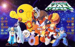 Megaman wallpaper 16 10 by tam6231990