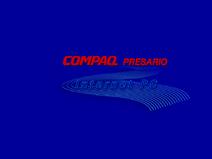 Compaq Presario Internet PC Wallpaper