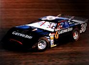 Gateway 2000 Race Car