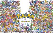 Pokemon Wallpaper by gamingaddictmike125