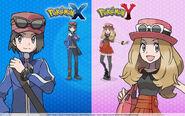 Boy-Girl-Pokemon-X-and-Y 1440x900