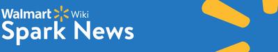 Spark News-banner