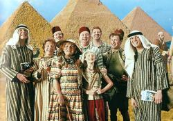 250px-The Weasley Family at Egypt