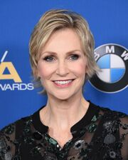 Jane-lynch-directors-guild-awards-in-los-angeles