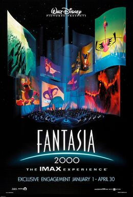 Fantasia two thousand xlg