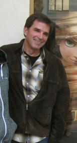 David goetz-tangled