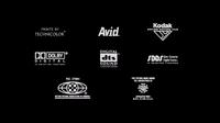 Frozen Logo credits