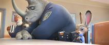 Mammal cops meets judy 1