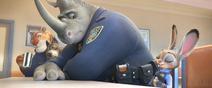 Mammal cops meets judy 2
