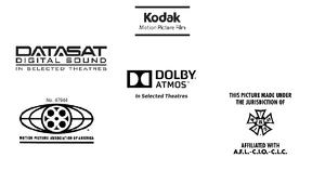 Wreck-It Ralph Logo credits 2
