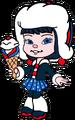 Adorabeezle Winterpop with her Ice Cream.png