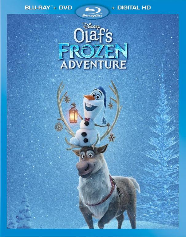 [Moyen-Métrage Walt Disney] Joyeuses Fêtes avec Olaf (2017) - Page 13 Latest?cb=20171128071453