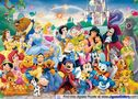 Category:Disney characters