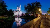 Disney Parks Slider