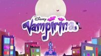 Vampirina Trailer