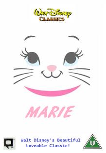 Marie (1970 film) (UK VHS 1996)