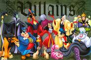 Disney-villains