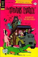Addams Family Vol 1 1