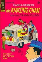 Amazing Chan & the Chan Clan Vol 1 1
