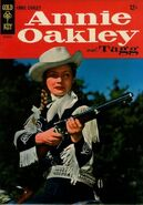 Annie Oakley And Tagg Vol 1 1