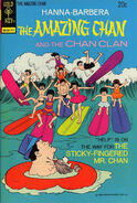 Amazing Chan & the Chan Clan Vol 1 3