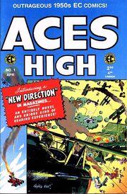 Aces High Vol 2 1