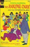 Amazing Chan & the Chan Clan Vol 1 2-B